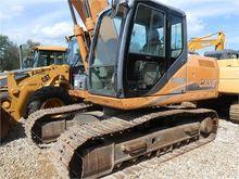 2007 CASE CX160B