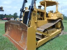 1993 CATERPILLAR D7H DS