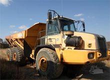 Used 2003 DEERE 400D