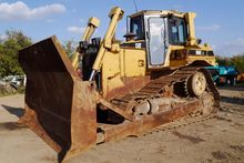 1998 Caterpillar D6R XL