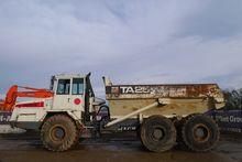 Used 2001 Terex TA25