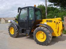 2002 JCB 530-70