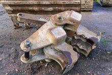 Allied concrete pulveriser