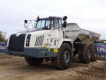 2013 Terex TA400