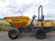 2007 Benford Terex PS3000