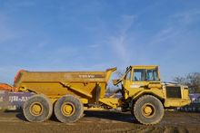 Used 1996 Volvo A25C