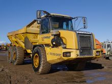 Used 2003 Bell B30D