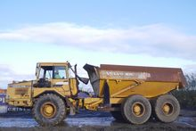 Used Volvo 5350 in U