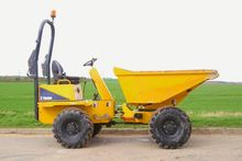 2014 Thwaites 3 Ton swivel