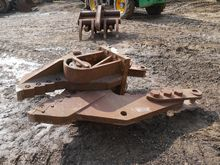 Manual Shear To Suit 20 - 25 To