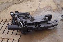 Dudley Hydraulic tilting shear