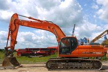 2008 Doosan DX300LC