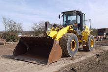 2011 Newholland W190