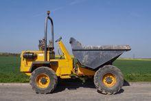 2006 Barford SX6000