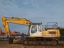 2012 Liebherr R934C LC