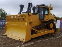 2009 Caterpillar D7R XR series