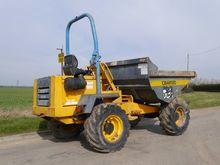 2007 Barford SX6000