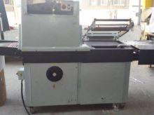 1992 Sfere Emballage S.A tl 50/