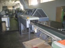 1995 Stahl BL500 casing in line