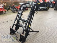 Used 2013 Stoll 2060
