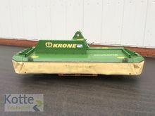 2010 Krone Easy Cut 32