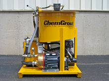 Used ChemGrout CG-40