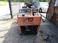 1997 CORE CUT CC6500