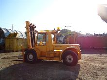 Used 1989 HYSTER 225