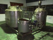 2002 Apv complete condense milk