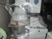 Hecrona planetary mixer