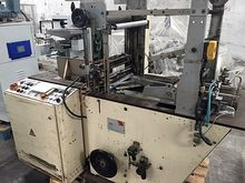 Sollas 17 overwrapping machine