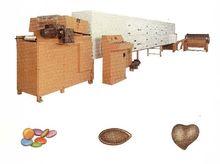 Mazzetti complete chocolate len