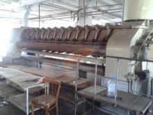 Nagema cocoa press