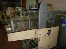 Sollas SB250 overwrapping machi