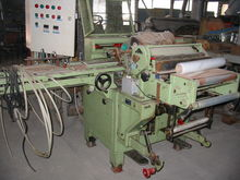 BTB R3 overwrapping machine