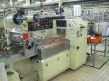 FMC multipack flow pack wrapper