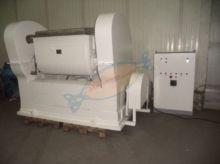 Nagema DMK400 double zeta mixer