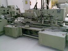 Nagema SV1 and SC2 forming and