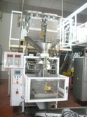 IMC Vertical weigher and bagger