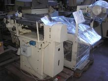 Comeck ball gum forming line /