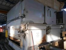 Year 2000 complete starch dryer