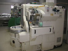 1999 Acma 1004 wrapping machine