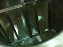 Logiudice Forni 50 kg cream coo