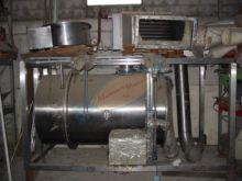 Used ICF fluid granu