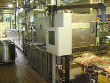 Haas 64 plates wafer line