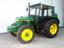 1980 John Deere 1140A