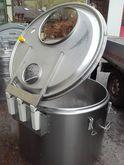 Etscheid Milchtank 440 Liter