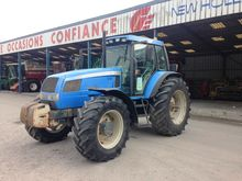 2000 LANDINI LEGEND 145 TOP