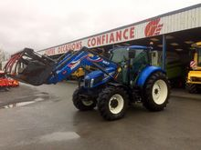 2011 NEW HOLLAND T5.95