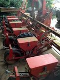 Used Krone becker BE
